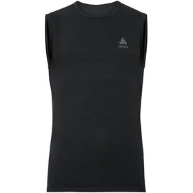 Odlo Performance X-Light Top Crew Neck Singlet Men, black